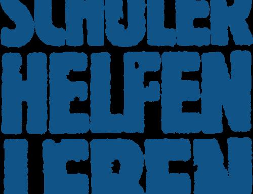 Schüler helfen Leben – Sozialer Tag